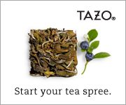 Tazo tea online 50% off sale