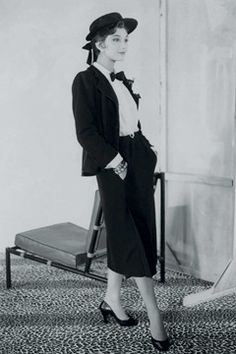 Vogue On... Coco Chanel