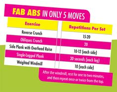 5 new ab moves