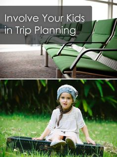 {3 Tips to Help Involve Your Kids in Trip Planning} *Great way to preemptively avoid arguments on vacation