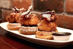 The 7 best chicken and waffles in Miami