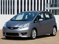 2011 Honda Fit Fun, flexible and funky, the Honda Fit remains an instantly unanimous choice for our annual cool cars list. Even the crisper, better-equipped Fit Sport comes in under our $18,000 ceiling. Every Fit has a cool back seat that flips.