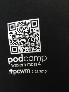 Hold still, I can't scan you! #pcwm4
