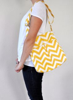 CHEVRON! Too cute!