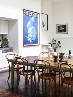 The Melbourne Home of Tessa Blazey, Steven Blick and Family. Photos by Eve Wilson.