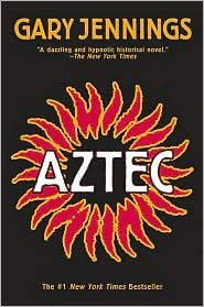 The graphic, gritty, sensuous story of one Aztec man, the loves of his life, and the falling of his civilization.