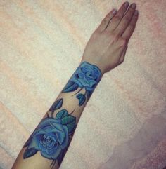 Never get this, but I would tattoo it on somebody else :D haha