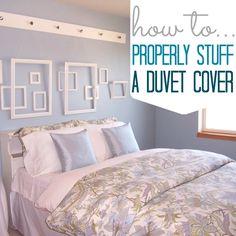 empti frame, empty frames, bedroom walls, duvet covers, bedroom colors, diy headboards, picture frames, decor idea, frame concept