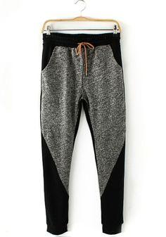 Wish list! I don't know why but these pants look soooooo comfy!