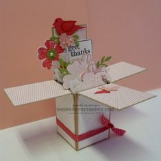 Card in a Box sample-1