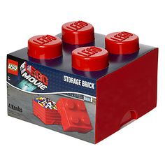 Lego storage medium box 4