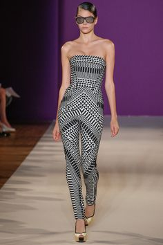 Talbot Runhof   Spring 2014 Ready-to-Wear Collection   Style.com