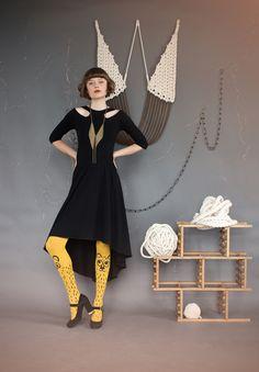 clever nettle - vintage & fashion in portland, oregon |