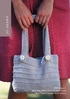 K2 Wash Cloth, Towel & Bag