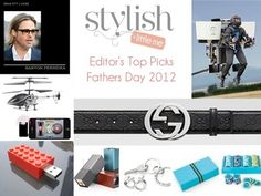 fathers day top picks 2012