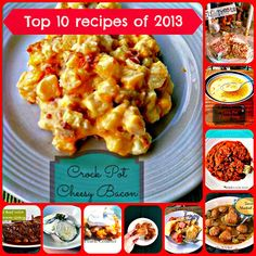 Top 10 Recipes Of 2013 | Seduction In The Kitchen