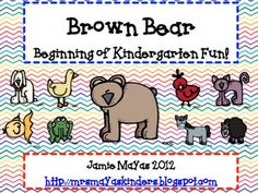 This is a fun and engaging 135 page unit to help you get your school year started.  10.00