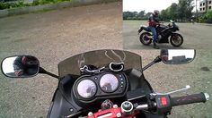 How to Ride a Motorcycle | M13 @YouTube.com