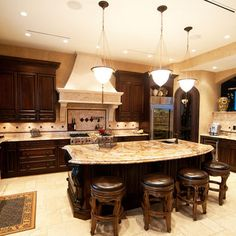 Spaces Countertops Design, Pictures, Remodel, Decor and Ideas - page 126