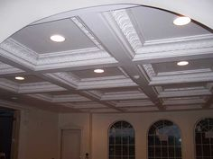 Decorative Moulding Ideas