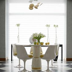 Exotic dining room i