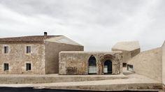Ribera del Duero Headquarters / Estudio Barozzi Veiga