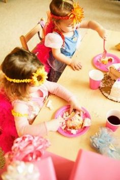 The Best Two Year Old Birthday Party Ideas
