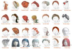 Learn-How-To-Tie-Head-Scarf-In-A-Fashionable-Way.jpg (700×479)