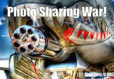 Photo Sharing War: ecco perché secondo me Instagram la vincerà.