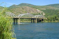 Trail, Canada 2005 L. Scheel