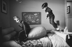 10 pictures to take of your tot each month