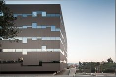 Private Hospital Terra Quente / Pitagoras Arquitectos