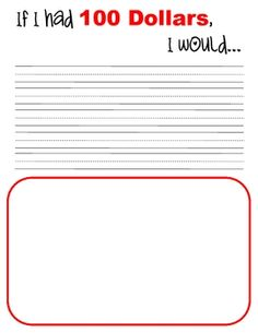 100th Day activity pages