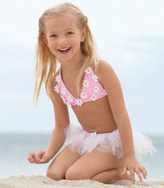 cute suit from Chasing Fireflies for the little girl.
