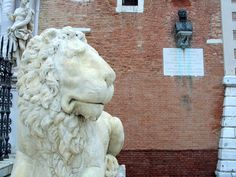 Guarding the Arsenale ..