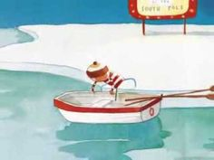 LOST AND FOUND by Oliver Jeffers (Picture book reading!)
