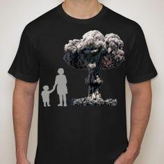 Apocalyptic shirt