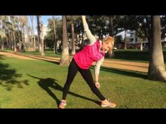 This best exercise for toning and shrinking the sides of your core. This move can be modified for all levels. This one move is the ultimate game charger for your muffin tops!