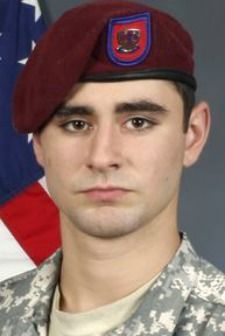 Add photo: Died April 3, 2012 - Army SPC. Jeffrey L. White, 21, of Catawissa, Missouri. Died April 3, 2012, serving during Operation Enduring Freedom. Assigned to 1st Bn (Airborne), 501st Inf Regt, 4th Brigade Combat Team (Airborne), 25th Infantry Division. Died in Khost Province, Afghanistan, of injuries caused by a bomb blast.