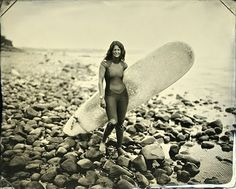 Old time surfing