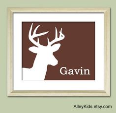 I can make this sign for the nursery.