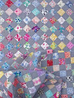 squar, liberty quilt, red pepper, memory quilts, girl quilt ideas, tana lawn, pepper quilt, checkerboard quilt