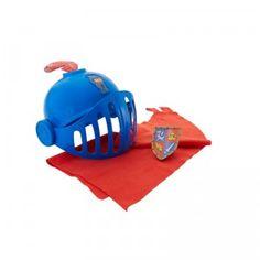Mike the Knight Explore 'n Train Helmet Set