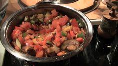 French Ratatouille Recipe