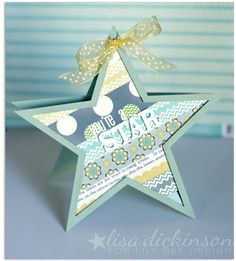 Card by Lisa Dickinson - Lily Bee Design  #cards #lilybee #lilybeedesign