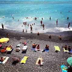 beaches, mondaymoodboard, colors, beach photography, travel, place, italy, itali, beach vacat