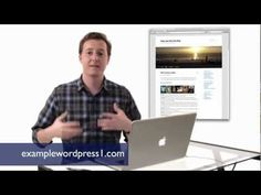 How to Use Wordpress (6 of 7) — Create & Upload a Photo Gallery (using Bluehost)