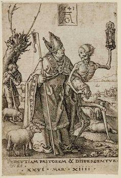 heinrich-aldegrever-death-and-the-bishop-1541