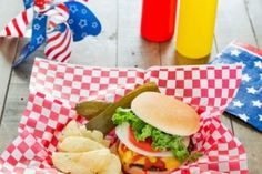 Celebrate July 4 with Lots of Flavor and Zero Guilt