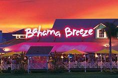 Bahama Breeze Recipes {46 recipes to try at home!}